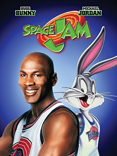 This Guy Wins Halloween (Space Jam)