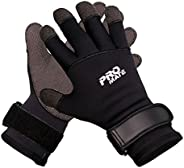 Scuba Dive 5mm Neoprene Cold Water Kevlar Gloves