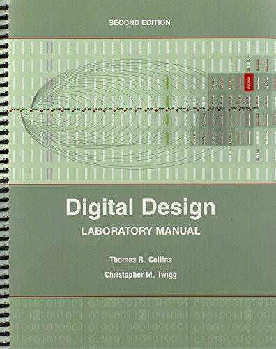 Digital Design Laboratory Manual