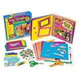My Scrapbook Kit by Lakeshore Learning Materials