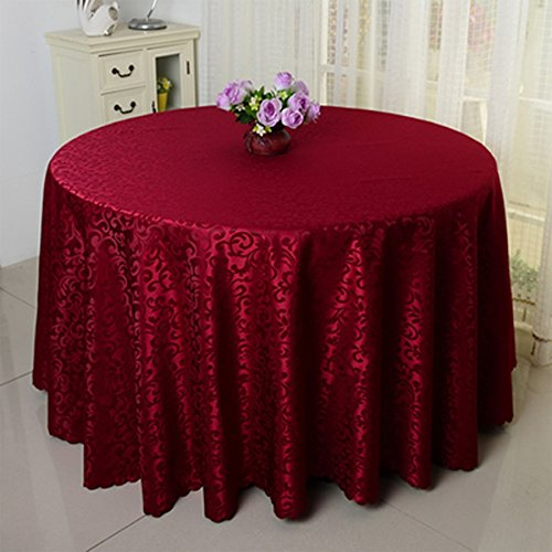 B 8  tablecloth Round Table Square Table Tableware Hotel Tablecloth Pattern Napkins Tablecloth  party (color   G, Size   9 )