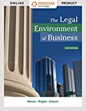 MindTap Business Law for Meiners/Ringleb/Edwards' The Legal Environment of Business, 13th Edition