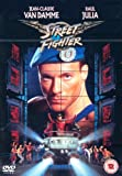 Street Fighter [Import anglais]