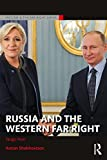 russia and the western far right tango noir routledge studies in fascism and the far right