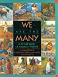 We Are the Many, Doreen Rappaport, 0060011394