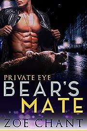 Private Eye Bear's Mate: Bear Shifter Paranormal Romance