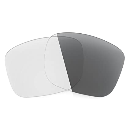 623cb93bcca Revant Replacement Lenses for Spy Optic Discord Elite Adapt Grey  Photochromic  Amazon.ca  Sports   Outdoors