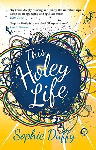 book cover of This Holey Life
