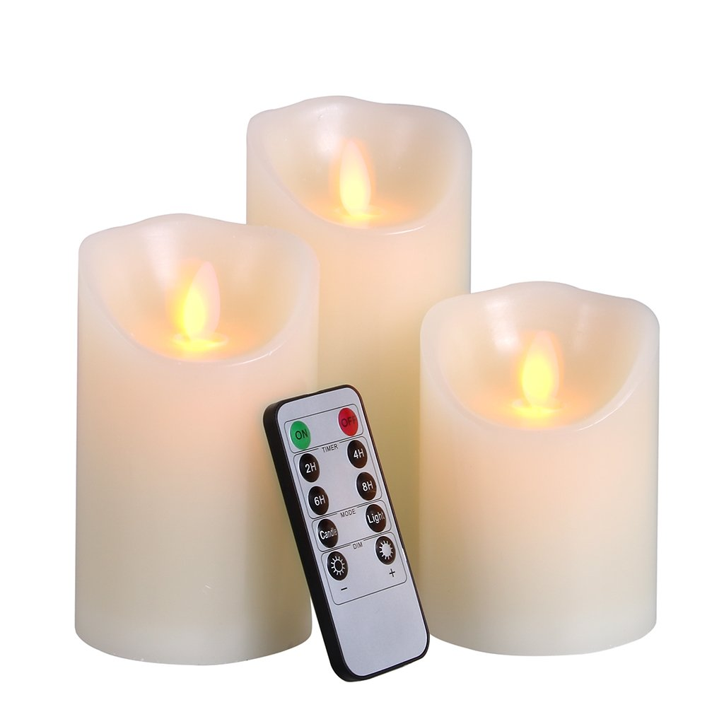 flameless votive candles with remote flameless flickering led votive candle remote timer 8947