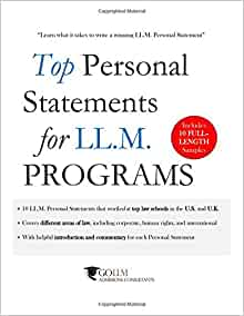 top law schools personal statement Selecting law schools personal statement for a few of examples of effective personal statements, take a look at these sample essays.