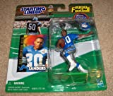 : 1999 Barry Sanders NFL Starting Lineup