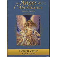 Les anges de l'abondance : Cartes Oracle