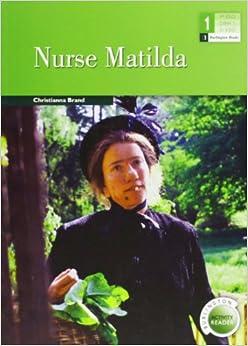 Nurse Matilda Eso1 Activity por Unknown epub