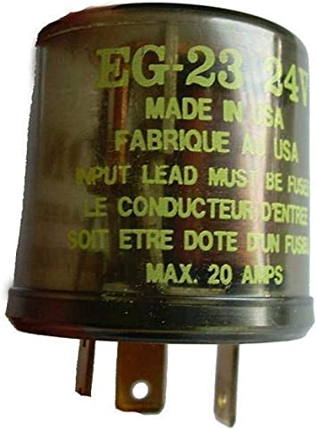 Tridon EG23 Electronic Flasher