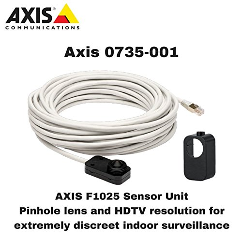 axis-communications-f1025-sensor-unit-with-10-cable-0735-001