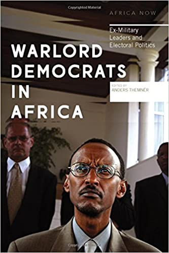 Book Warlord Democrats in Africa: Ex-Military Leaders and Electoral Politics (Africa Now)