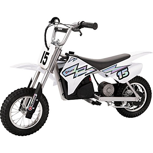 Motocross Bike - 5