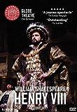 Henry VIII: Shakespeare's Globe Theatre by Kultur by Nigel Hess