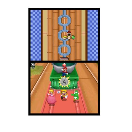 Mario Party DS: Image&Wallpaper[Game]