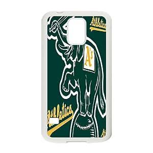 athletics-logo Phone Case for Samsung Galaxy S5 Case