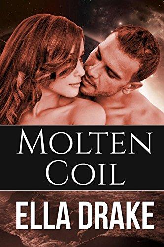 Molten Coil (Silver Bound Book 2)