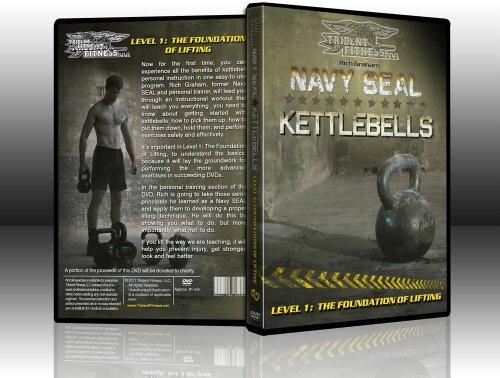 navy seal exercise dvd - 5