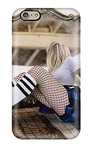 GnnILMz3683kErDs Celebrity Avril Lavigne Fashion Tpu 6 YY-ONE For Iphone