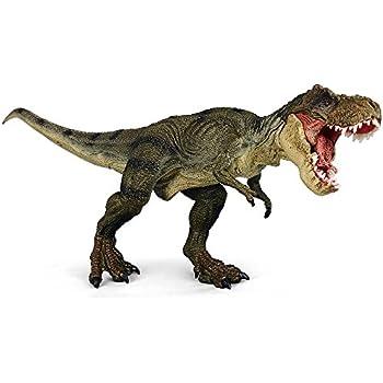 Amazon.com: Dinosaur Century Tyrannosaurus Rex T-Rex Battery ...