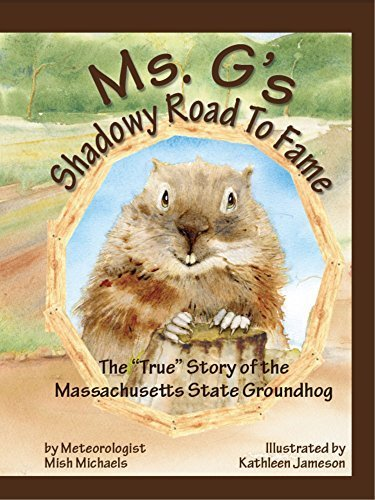Ms. G's Shadowy Road to Fame by Meteorologist Mish Michaels (2015-05-03)