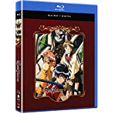 The Visions Of Escaflowne: Complete Series