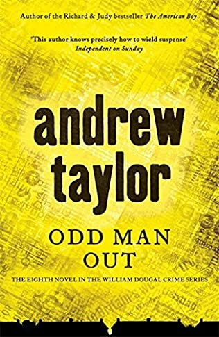book cover of Odd Man Out