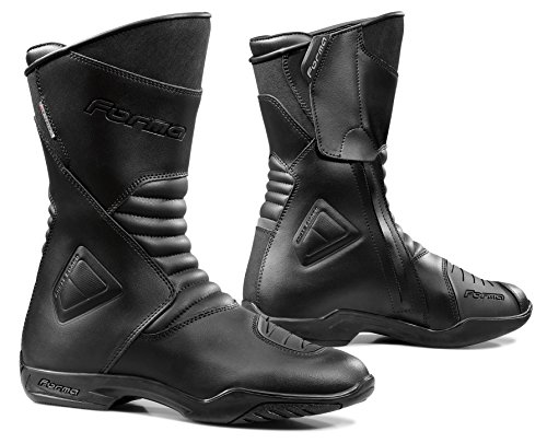 Ce Moto Homologuée Majestic Fort62w9941 Noir 41 Forma Taille Wp Bottes n1qwPnfY