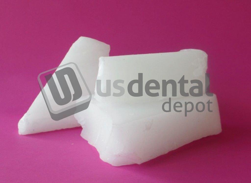 KEYSTONE - Hard White Inlay Chunk 1lb - KEYSTONE Premium Brand. K# 1880450 034-1880386_A DENMED Wholesale