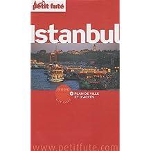 ISTANBUL 2011-2012 + PLAN DE VILLE