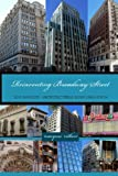 img - for Reinventing Broadway Street: Los Angeles  Architectural Reincarnation (Great Boulevards of the World) (Volume 2) book / textbook / text book