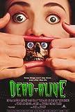 Dead Alive POSTER Movie (27 x 40 Inches - 69cm x 102cm) (1992)