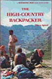 The High-Country Backpacker, Dona Agosti, 0876913664