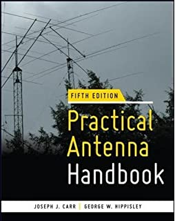 Antenna theory and design solutions manual warren l stutzman practical antenna handbook 5e fandeluxe Image collections