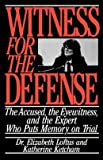 Witness for the Defense, Elizabeth F. Loftus, 0312055374