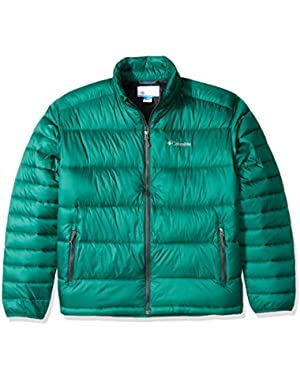 Men's Big & Tall Frost Fighter Jacket