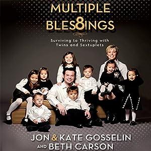 Multiple Blessings Hörbuch