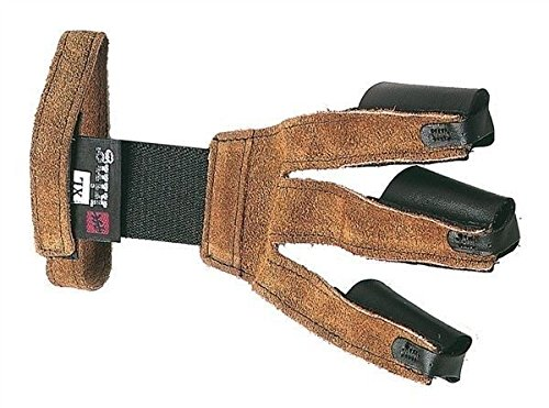 - Pse Glove, Traditional, Leather, S (4220tos)