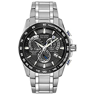 Citizen Men's Perpetual Chrono A-T Watch AT4010-50E (B005BS2ENC) | Amazon Products