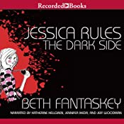 Jessica Rules the Dark Side | Beth Fantaskey