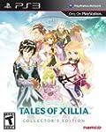Tales of Xillia Collectors Edition -...