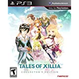 Tales of Xillia Collectors Edition - PlayStation 3