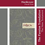 The Passion Translation New Testament, Floral
