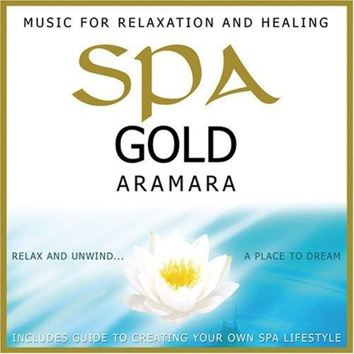 Spa Gold by Aramara, Chris Conway - Conway Spa