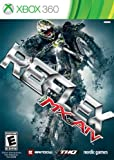 xbox 360 truck driving games - MX Vs ATV Reflex - Xbox 360