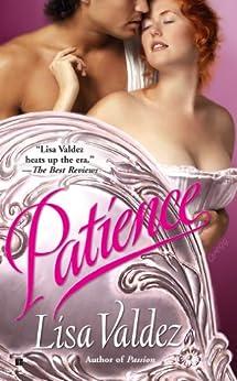 Patience by [Valdez, Lisa]